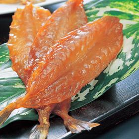 fugu-smoked