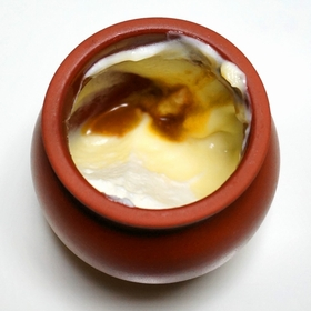 tsubo-pudding