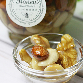 honey-nuts