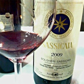 sassicaia-2009