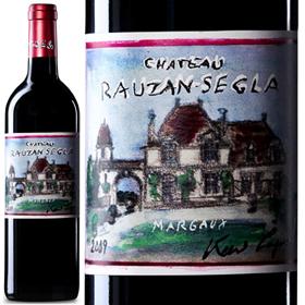 Rauzan-Segla-2009