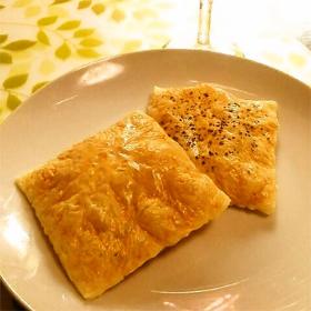 cheese-senbei