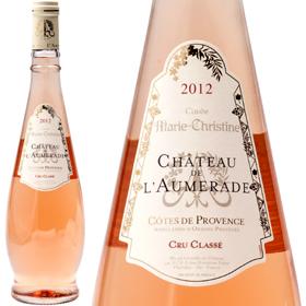 provence-rose-ch-l'aumerade