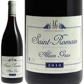 st-romain-alain-gras