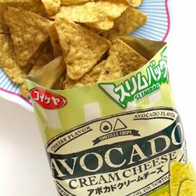 tortilla-avocado