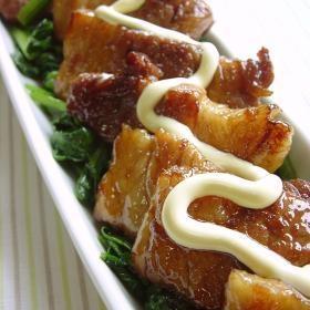 pork-rib-teriyaki